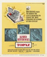 Topaz movie poster (1969) picture MOV_467fc6c8