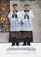 We're No Angels movie poster (1989) picture MOV_46810de8