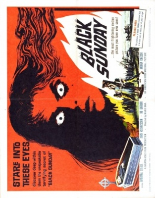 La maschera del demonio movie poster (1960) poster MOV_4683d11c