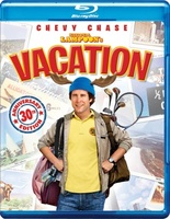 Vacation movie poster (1983) picture MOV_4684c6ec