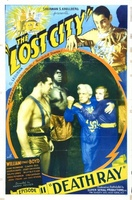 The Lost City movie poster (1935) picture MOV_46856251