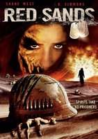Red Sands movie poster (2009) picture MOV_46884295