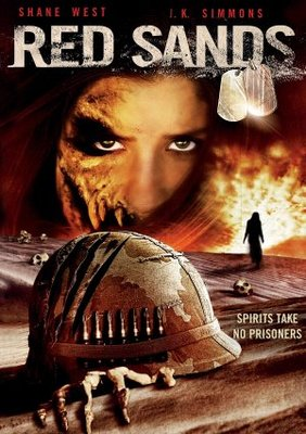 Red Sands movie poster (2009) poster MOV_46884295
