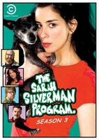 The Sarah Silverman Program. movie poster (2006) picture MOV_468e4938