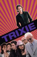 Trixie movie poster (2000) picture MOV_468f9580