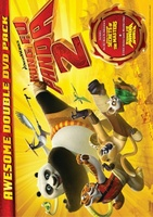 Kung Fu Panda 2 movie poster (2011) picture MOV_4691037f
