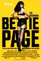 The Notorious Bettie Page movie poster (2005) picture MOV_46916101