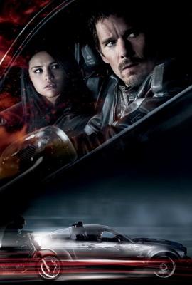Getaway movie poster (2013) poster MOV_469448f4