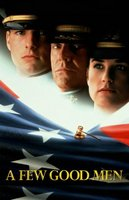A Few Good Men movie poster (1992) picture MOV_4694deb5