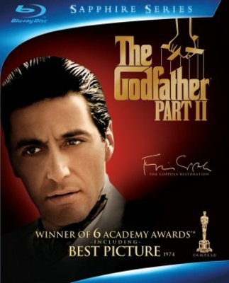The Godfather: Part II movie poster (1974) poster MOV_46993ed0