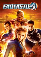 Fantastic Four movie poster (2005) picture MOV_469a2d59