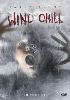 Wind Chill movie poster (2007) poster MOV_469aa645