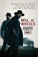 Hell on Wheels movie poster (2011) picture MOV_46a10688