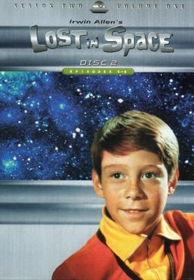 Lost in Space movie poster (1965) poster MOV_46a1a1ea