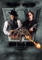 Wild Wild West movie poster (1999) picture MOV_46a34653