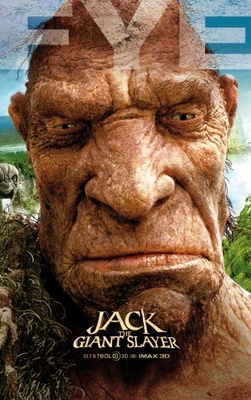 Jack the Giant Slayer movie poster (2013) poster MOV_46a5aaf6