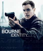 The Bourne Identity movie poster (2002) picture MOV_46a8eedd