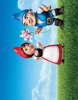 Gnomeo and Juliet movie poster (2011) picture MOV_46a9f343