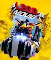The Lego Movie movie poster (2014) picture MOV_08639767