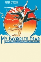 My Favorite Year movie poster (1982) picture MOV_46b15825