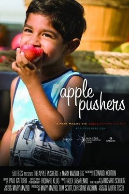 The Apple Pushers movie poster (2011) poster MOV_46b3f0d7