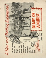 Diary of a Nudist movie poster (1961) picture MOV_46b6c087