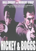 Hickey & Boggs movie poster (1972) picture MOV_46b7d1e7