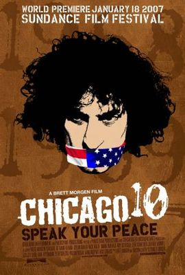 Chicago 10 movie poster (2007) poster MOV_46be02c9