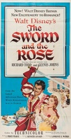 The Sword and the Rose movie poster (1953) picture MOV_46bfc5b9