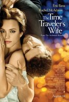 The Time Traveler's Wife movie poster (2009) picture MOV_46c3222e