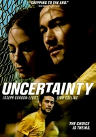 Uncertainty movie poster (2008) picture MOV_46c3779c
