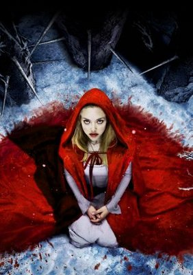 Red Riding Hood movie poster (2011) poster MOV_46c42407