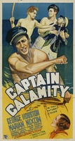Captain Calamity movie poster (1936) picture MOV_46c5b682