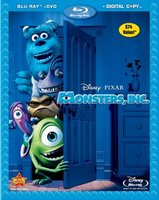 Monsters Inc movie poster (2001) picture MOV_46c5eccc