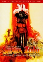 Shaka Zulu movie poster (1986) picture MOV_46c6433f