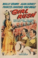 Girl Rush movie poster (1944) picture MOV_46c884b4