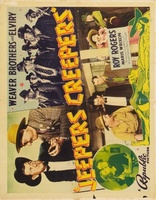 Jeepers Creepers movie poster (1939) picture MOV_46caedf5