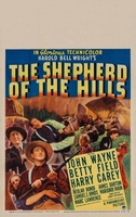 The Shepherd of the Hills movie poster (1941) picture MOV_46caf2a2