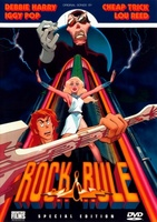 Rock & Rule movie poster (1983) picture MOV_46d0f388