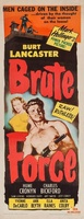 Brute Force movie poster (1947) picture MOV_46d1802e
