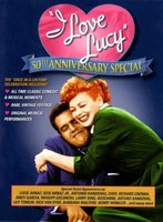 I Love Lucy's 50th Anniversary Special movie poster (2001) picture MOV_46d4f58e