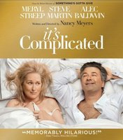 It's Complicated movie poster (2009) picture MOV_46d610a2
