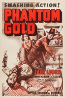 Phantom Gold movie poster (1938) picture MOV_46d9d0c7