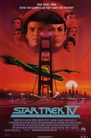 Star Trek: The Voyage Home movie poster (1986) picture MOV_46db5b29