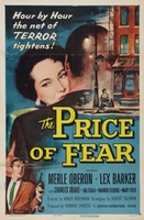 The Price of Fear movie poster (1956) picture MOV_46dca33b