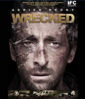 Wrecked movie poster (2011) picture MOV_46dcd511