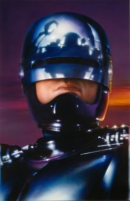 RoboCop 2 movie poster (1990) poster MOV_46dd383a