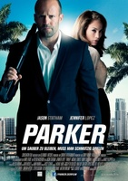 Parker movie poster (2013) picture MOV_1c795031