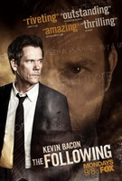 The Following movie poster (2012) picture MOV_46e1ff07