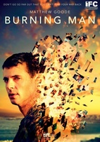 Burning Man movie poster (2011) picture MOV_46e2d14a